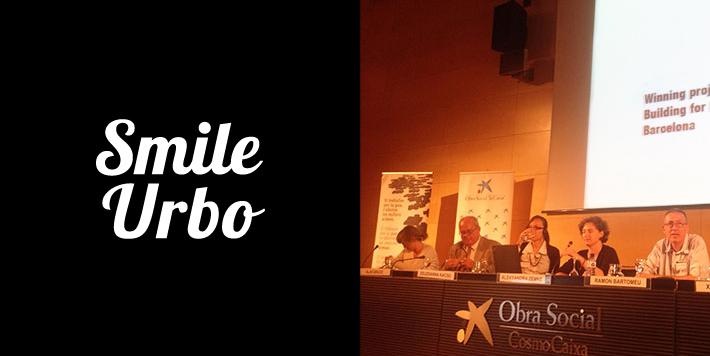 SmileUrbo - Congreso Conflictología y Paz