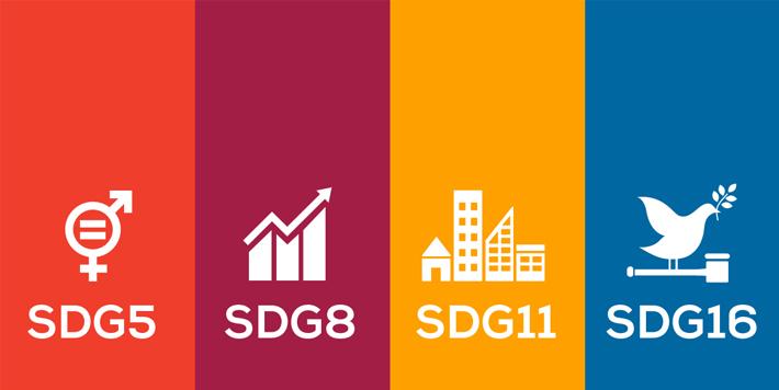 Objetivos Desarrollo Sostenible - ODS