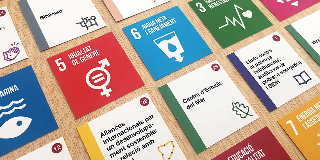 Introducción a los Objetivos de Desarrollo Sostenible